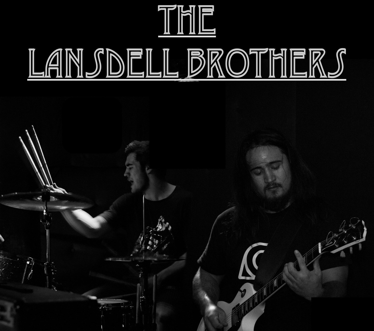 The Lansdell Brothers